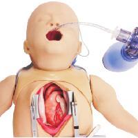 中卫超级综合模拟儿童 Padi HAL®
