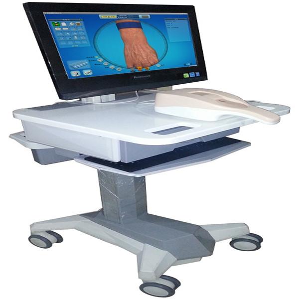 吴忠虚拟静脉注射培训系统 H1100A(成人)3D 场景