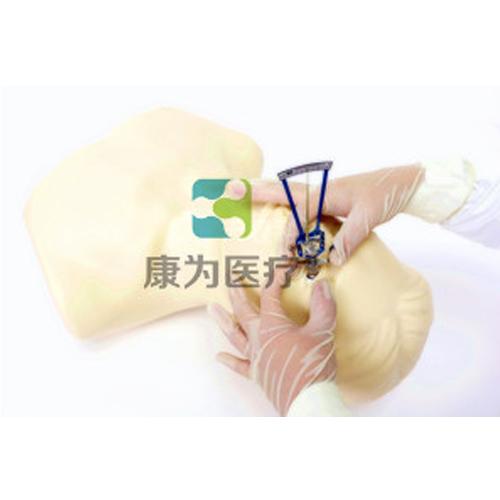 """""""康为医疗""""高级眼压测量训练模型"""