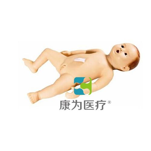 """张掖""""康为医疗""""高级婴儿护理模型"""