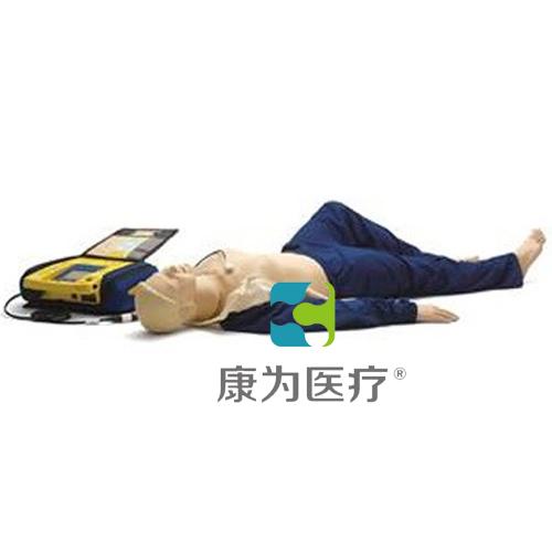 """Laerdal""全身CPR-D复苏安妮"