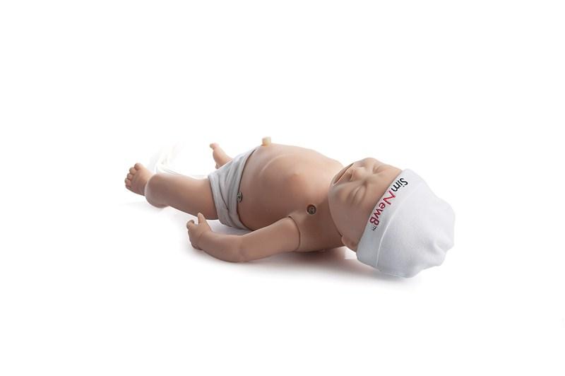 SimNewB 挪度新生儿模拟病人,新生儿复苏培训万博app下载官网