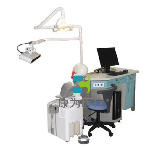 """张掖""""康为医疗""""牙科临床技术评估、考核及导引系统CDS-100升级版"""