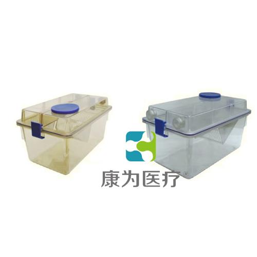 """张掖""""康为医疗""""大小鼠通用笼盒 KDF/IRU"""