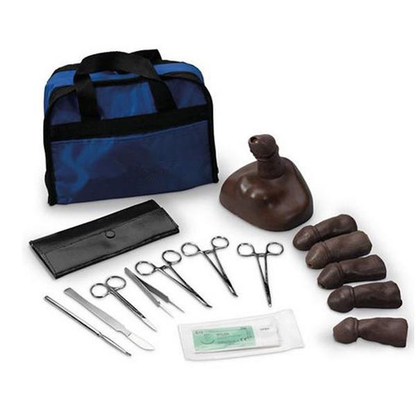 德国3B Scientific®少儿包皮环切术培训装置