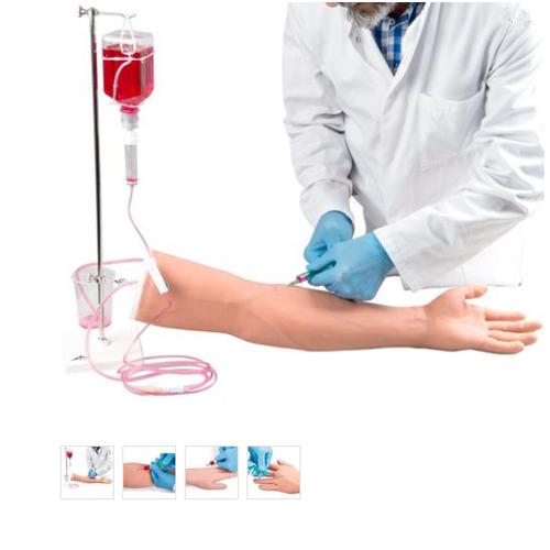 德国3B Scientific®静脉注射用手臂模型