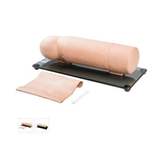 德国3B Scientific®练习臂模型,供皮下植入避孕剂