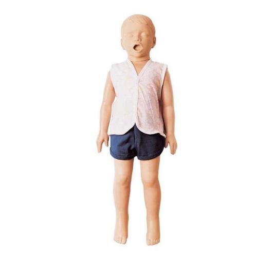 张掖德国3B Scientific®水中救助模型,幼儿(3岁)