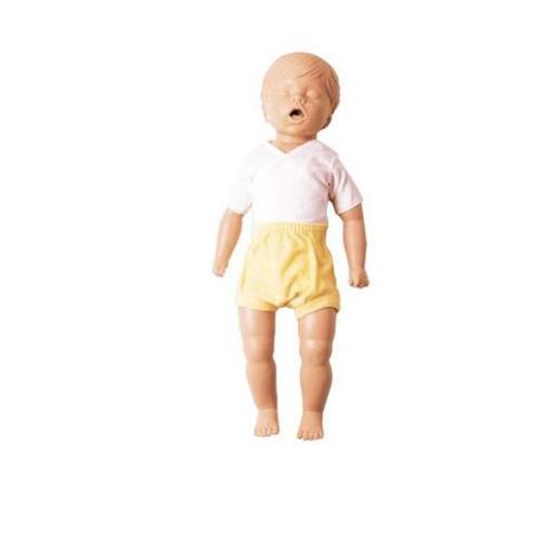 张掖德国3B Scientific®水中救助模型,乳儿(6-9个月)