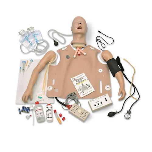 张掖德国3B Scientific®完整的Crisis升级工具包