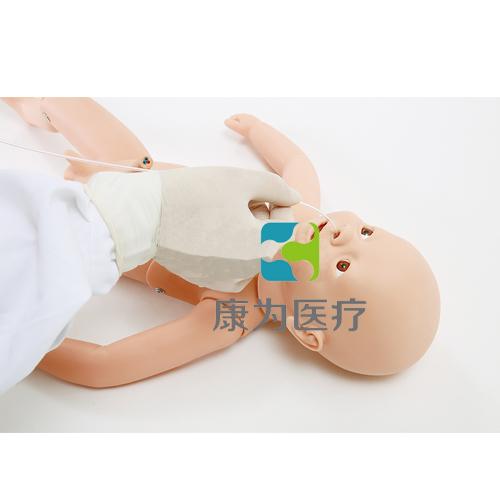 """张掖""""康为医疗""""组合式新生儿护理模型"""