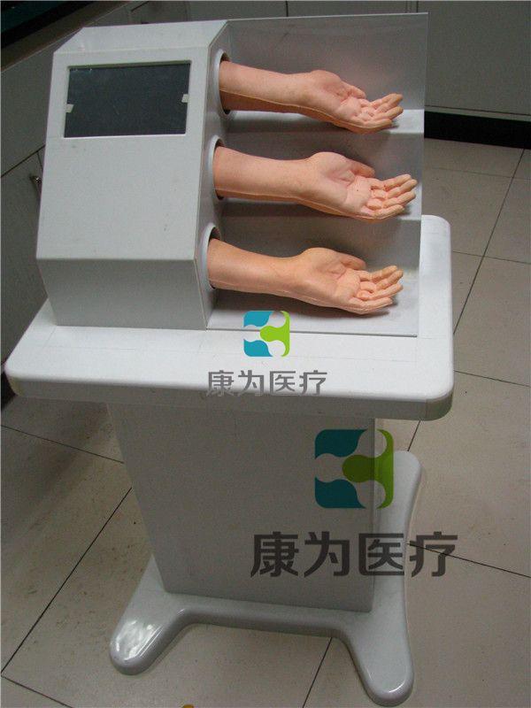 """张掖""""康为医疗""""MX-III 脉象训练仪(单机版)"""