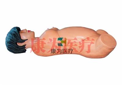 """""""康为医疗""""产科手术技能训练仿真模型,医用妇产科手术实践模拟人"""