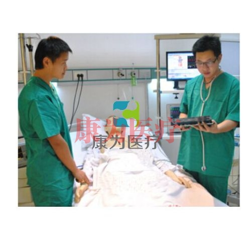 """吴忠""""康为医疗""""超级标准化模拟病人 20000 (护理)"""