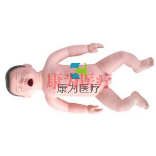 """张掖""""康为医疗""""高级新生儿气管插管操作训练模型"""