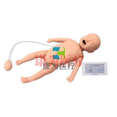 """张掖""""康为医疗""""高级婴儿综合急救训练标准化模拟病人"""