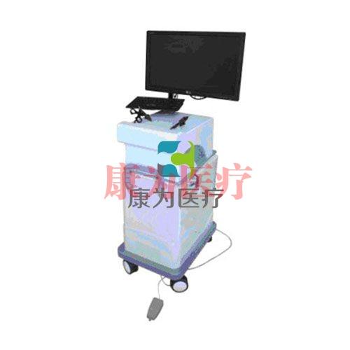 """""""康为医疗""""群体化腹腔镜虚拟训练系统(教师机)"""